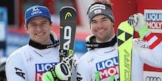Ohne Impfung haben Ski-Stars im Weltcup keine Chance