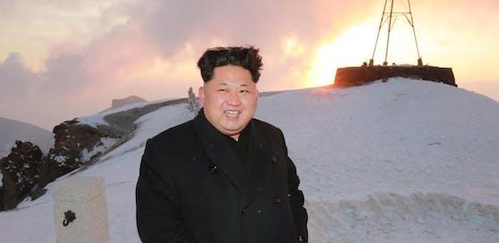 Gibt es bald nur noch ein Korea?