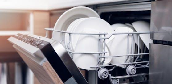 So sparen Sie Strom beim Geschirrspülen - Wohnen | heute.at