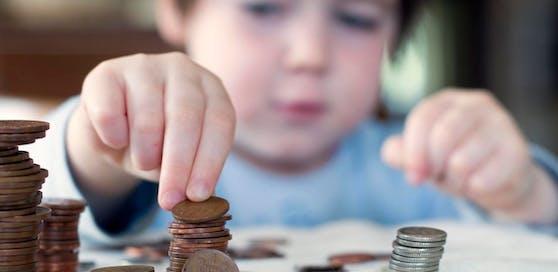 Einkommensschwache Familien leiden schwer.