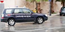 Rimini-Messermann suchte in Österreich um Asyl an