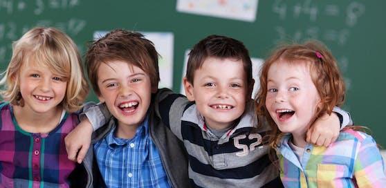 Der Andrang aufs Gymnasium ist so hoch wie noch nie: 80.000 Schüler melden sich heuer für AHS oder NMS an.