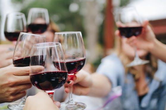 Das Weingut Nikolaihof Wachau verhängte für den Sprecher ein lebenslanges Hausverbot.