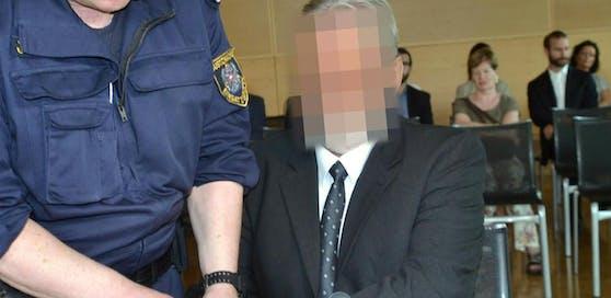Der Angeklagte wurde nicht rechtskräftig verurteilt.
