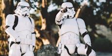Disney eröffnet ein Star-Wars-Hotel für Superreiche