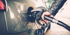 Sprit-Knaller – Benzin und Diesel werden teurer