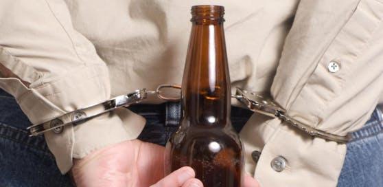 Für ein Bier im Wert von 1,03 Euro ging der gebürtige Deutsche ins Gefängnis.