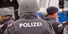 Elite-Polizisten befreiten Bub (4) aus Fängen von Vater
