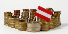 So viel hat die Corona-Krise Österreich bisher gekostet