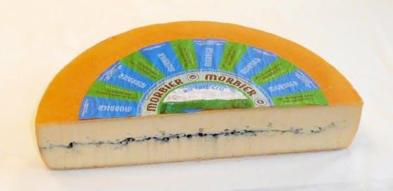 Die AGES wart vor mit Cholibakterien belasteten Käsesorten.