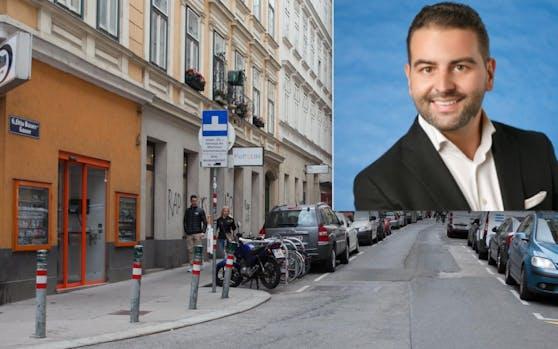 """Leo Kohlbauer (FPÖ) kritisiert """"Scheinbefragung""""."""