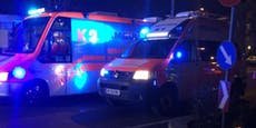 Wiener (31) attackierte Sanitäter vor Gürtel-Nachtlokal