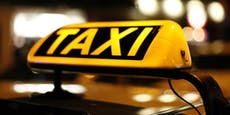 Taxi-Fahrer schleppte zehn Illegale nach Wien