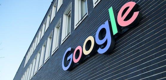 Google droht eine Milliardenstrafe durch die EU.