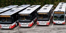 Corona: Öffis müssen noch Jahre um Fahrgäste kämpfen