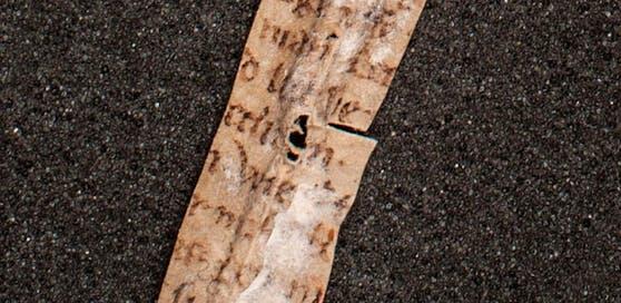 """Ein Textfragment aus der Klosterbibliothek des Stift Melk enthält ein """"Sex-Gedicht"""" aus der Zeit um 1300. Es ist damit rund 200 Jahre älter als bisherige bekannte Funde dieser Art."""