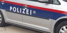 Auto kaputt, Drogen, Frust: Mann randaliert am Bahnhof