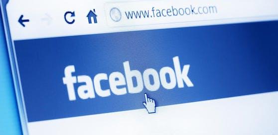 Facebook ist mit Daten großzügig.