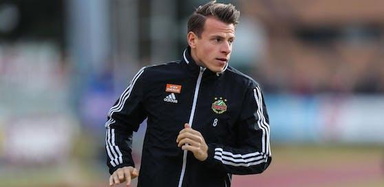 Stefan Schwab ist einer von 119 Spielern, die ab Sommer 2020 keinen Vertrag mehr haben.