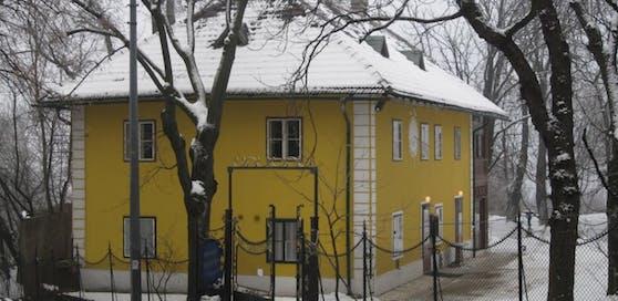 Villa Aurora wird neu übernommen.