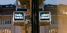 80.000 Kunden betroffen – BAWAG übernimmt Hello Bank