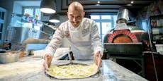 Das ist die beste Pizzeria Österreichs