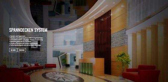 Traum Raum Design
