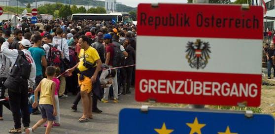 Neuer Grenzstreit mit der EU bahnt sich an. Brüssel fordert Ende der Kontrollen.