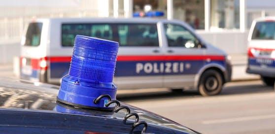 Polizeieinsatz (Symbolfoto)