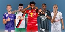 Alle Statistik-Highlights zur 7. Runde der Bundesliga