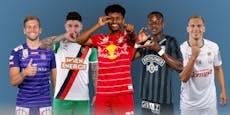 Alle Statistik-Highlights zur 8. Runde der Bundesliga
