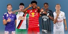 Alle Statistik-Highlights zur 12. Bundesliga-Runde