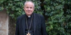 Kardinal Schönborn über Afghanistan
