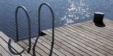 45-Jährige stirbt bei Versuch, See zu durchschwimmen