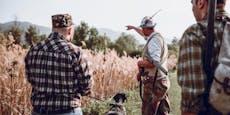 Jäger aus NÖ brachten 234.000 Stück Wild zur Strecke