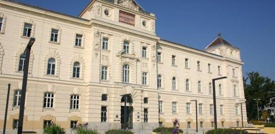 Staatsanwalt in St. Pölten führt den Akt über Tulln.