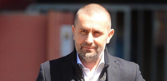 Nenad Bjelica ist der Wunschkandidat als neuer Trainer bei Fenerbahce Istanbul.