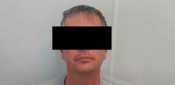 In Mexiko wurde der Österreicher Jürgen N. verhaftet
