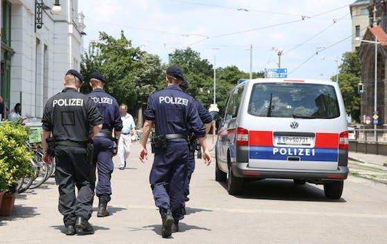 Polizei nahm Verdächtigen fest (Symbolbild).