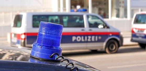 Die Polizei hat die Ermittlungen bereits aufgenommen
