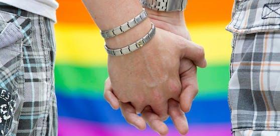 Die Homo-Ehe ist nicht in allen EU-Staaten anerkannt.