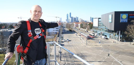 Die Ermittlungen gegen den ehemaligen Grünen-Planungssprecher Christoph Chorherr lassen Bürgerinitiativen hoffen.