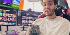 Diagnose Tourette für bekannten jungen YouTuber