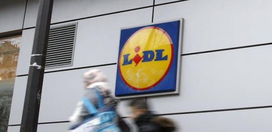 Lidl ruft in Oberösterreich, Salzburg, Tirol und Vorarlberg ein Produkt zurück.