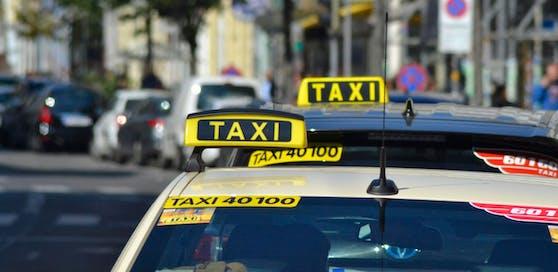 Der Streit hatte sich bei einem Taxistand zugetragen.