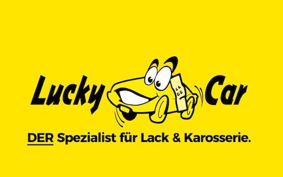 Lucky Car repariert Ihr beschädigtes Auto: Jetzt Fotos einsenden & mit ein wenig Glück gewinnen!