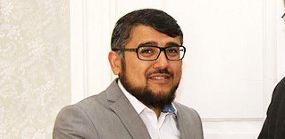 Murat Baser bestreitet die Vorwürfe gegen ihn.