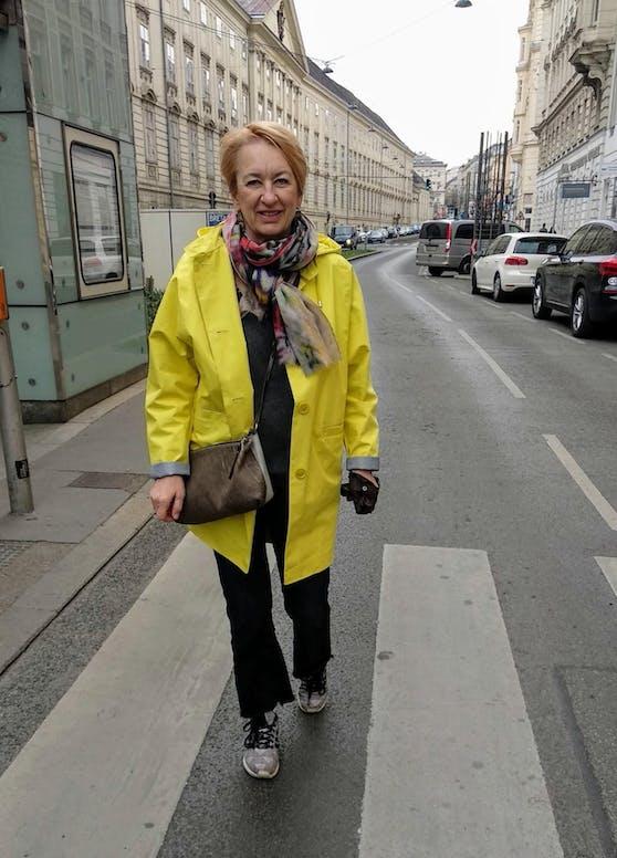 Die Zustimmung der Grünen zur Umgestaltung der Favoritenstraße zur 30er-Zone liegt klar am Tisch, so Wiedens Grüne Bezirksvorsteherin-Stellvertreterin Barbara Neuroth. Die Umsetzung könnte also jederzeit - auch ohne Sitzung der Bezirksvertretung - in Auftrag gegeben werden.