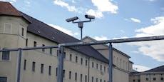 46 Häftlinge nutzen Ausgänge oder Arztbesuch zur Flucht