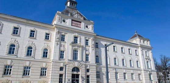Julian H. muss sich am Gericht St. Pölten verantworten.